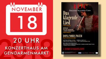 Gustav Mahler – Das klagende Lied